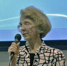 Barbara Baethe