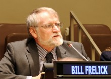 Bill Frelick