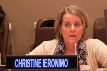 Christine-Ieronimo