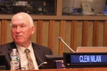 Clem Nilan