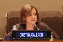 Under-Secretary General