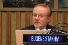Eugene-Stakhiv