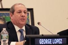 Dr. George Lopez