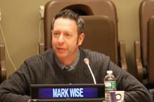 Mark-Wise