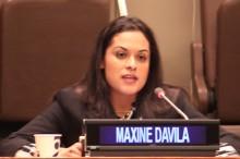Maxine-Davila